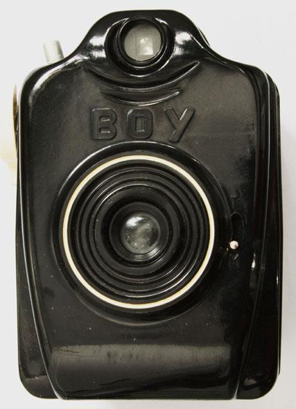 Boy Box 4,5x6