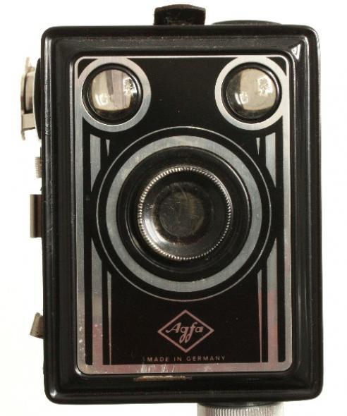 Agfa Box 6X9