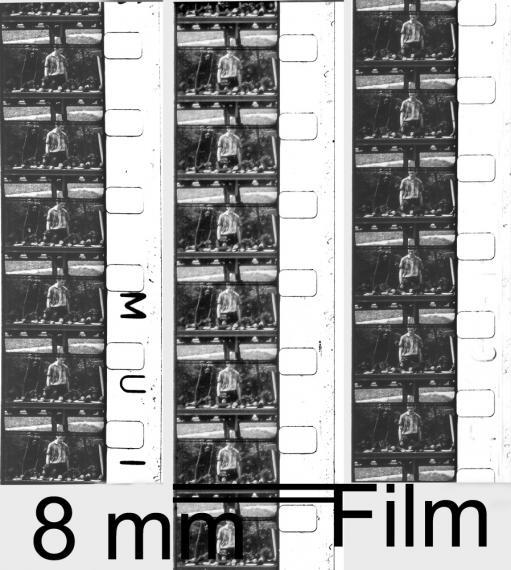 Ausschnitte aus diesem Filmstreifen