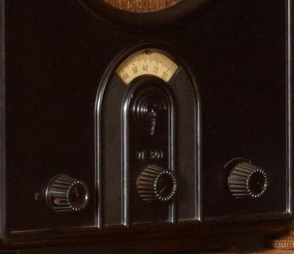 Radio, Detail