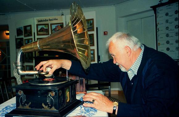 2004 Grammophon