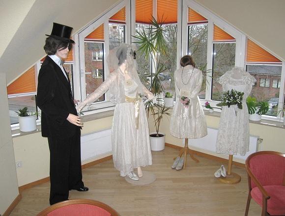 2010 Brautkleid