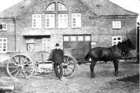 Bauernhof 1926