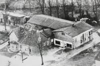 Bauernhof, Neumünster Straße