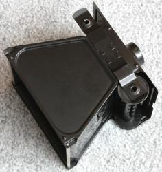 Agfa Box Filmhalter
