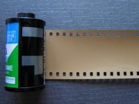Kleinbildfilm 24x36