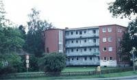 Wohnraum: Haus Berlin (2004 abgerissen)