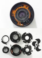 Kamera, Mittelteil des Zoomobjektivs