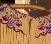 Kleidung, Detail