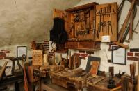 Tischler und Stellmacher