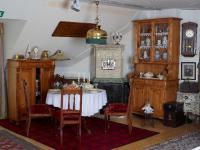 Wohnzimmer, die gute Stube
