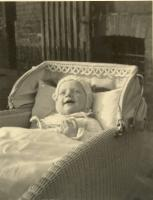 Kinderwagen 1938