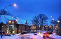 Dezember 2010, Begegnungsstätte
